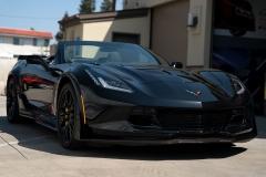 Corvette Z06 (2018)