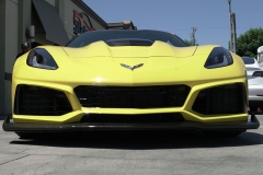 Corvette ZR1 (2019)