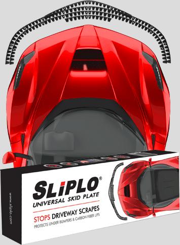 Sliplo Skid Plate